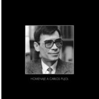 """Homenaje a Carlos Pujol"""