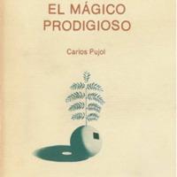 Juan Perucho. El mágico prodigioso