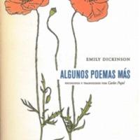 <em>Algunos poemas más. Escogidos y traducidos por Carlos Pujol</em>
