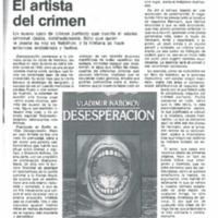 El artista del crimen.pdf